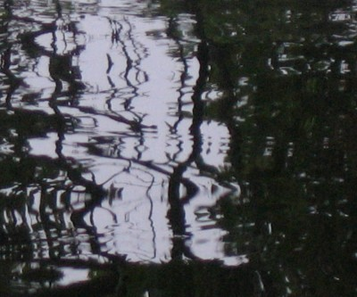 "still image from ""Notations on a River"", 2010, 5' 45"""